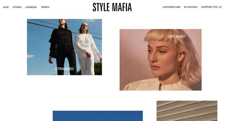 Style Mafia http://shopify.cool/apparel/style-mafia/?utm_campaign=coschedule&utm_source=pinterest&utm_medium=Shopify%20Cool&utm_content=Style%20Mafia
