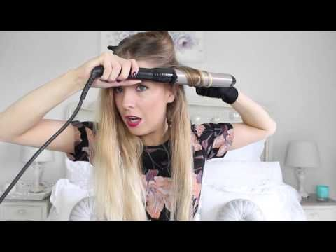 Get Your BaByliss Look at home – Dolly Bow Bow: Soft Waves - YouTube