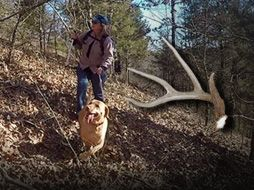 Shed hunting is in full swing! Grant shares details on why bucks shed their antlers and where to hunt for them. Then the team goes to Kansas to assist a land owner improve his property for better deer hunting. Plus, see latest from the local deer co-op meeting. But first: updates on upcoming events with the GrowingDeer team: Field Days and the NWTF convention.