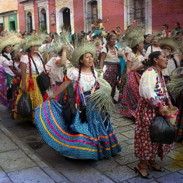 Oaxaca Ladies: Learn more about Mexico, its business, culture and food by joining ANZMEX http://www.anzmex.org.au OR like our facebook page http://www.facebook.com/ANZMEX