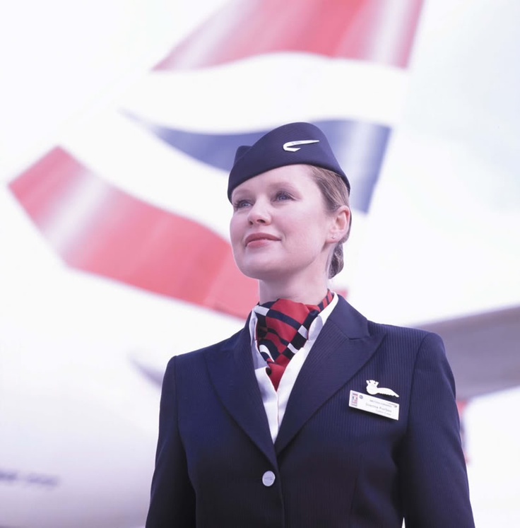 29 best Cabin Crew Uniforms images on Pinterest Aeroplanes - british airways flight attendant sample resume
