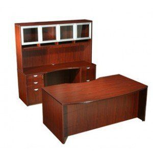 top quality office desk workstation. Boss Curve Series Bow Front Work Station By Norstar Office Products Inc. $1264.99. This Top Quality Desk Workstation D