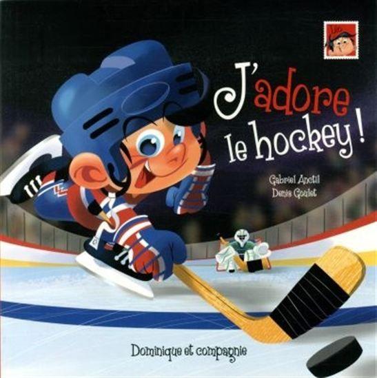 Léo rêve d'une carrière de joueur de hockey dans la ligue nationale. Mais il doit d'abord faire ses preuves contre deux joueuses redoutables: ses cousines, Mia et Flavie. Les gars l'emporteront-ils sur les filles?