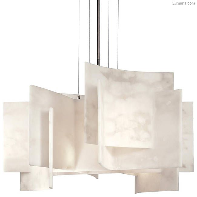 Alabaster Pendant By George Kovacs At Lumens Dining Room LightingKitchen