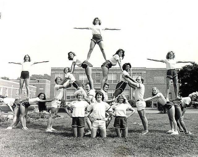 7 best images about human pyramids on pinterest