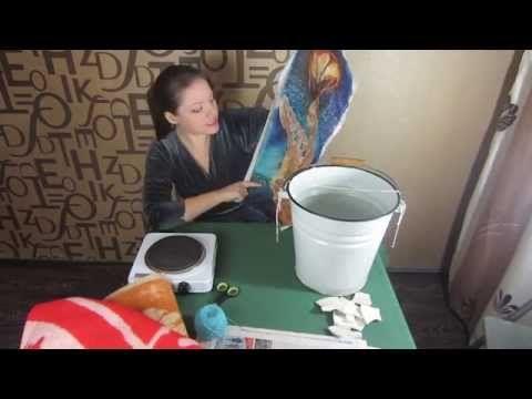 Как запарить шелк в домашних условиях - Ярмарка Мастеров - ручная работа, handmade