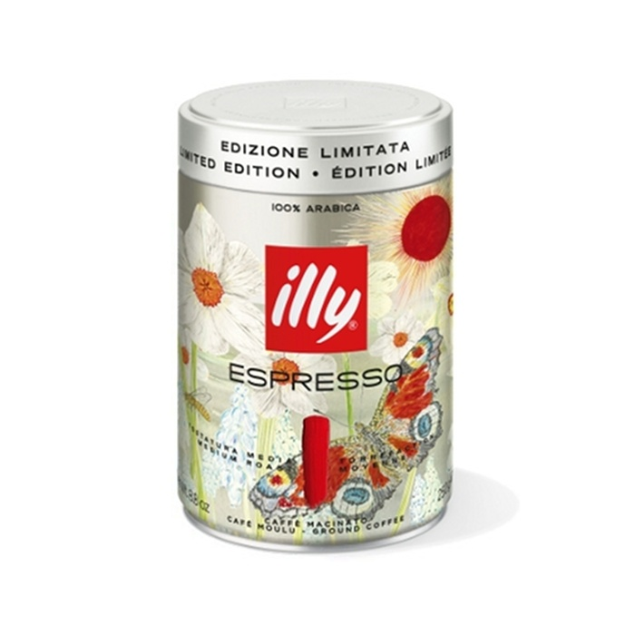 Illy Art Collection by Kiki Smith