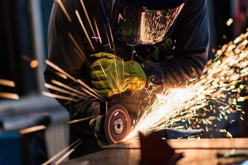 2014.07.16 Welding Class - http://www.michaeldanielmetal.com/registration-welding-classes-nyc/