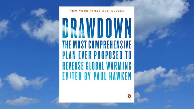 Project Drawdown is the most comprehensive plan ever proposed to reverse global warming. We gathered a qualified and diverse group of researchers from around the world to identify, research, and model the 100 most substantive, existing solutions to address climate change. What was uncovered is a path forward that can roll back global warming within thirty years.