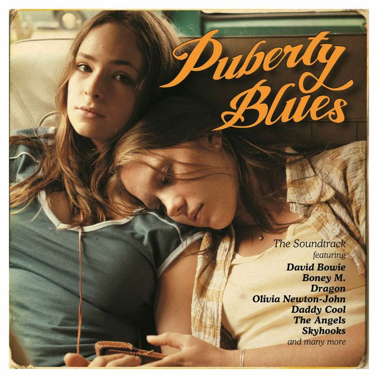 Puberty Blues Good Aussie TV show to get into
