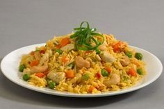 #Receta para un delicioso arroz con pollo (versión saludable)