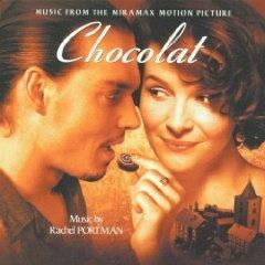 Rachel Portman - Chocolat <3
