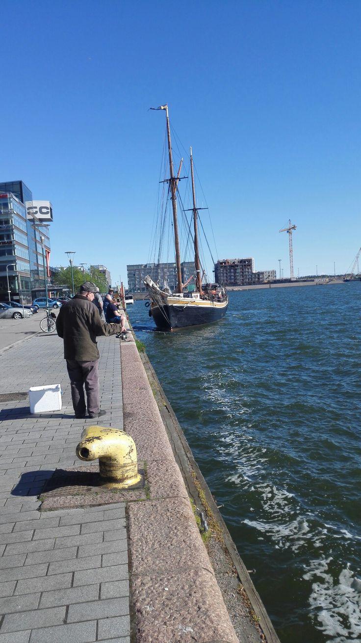 Helsinkin city