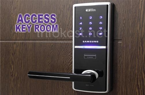 Access key.