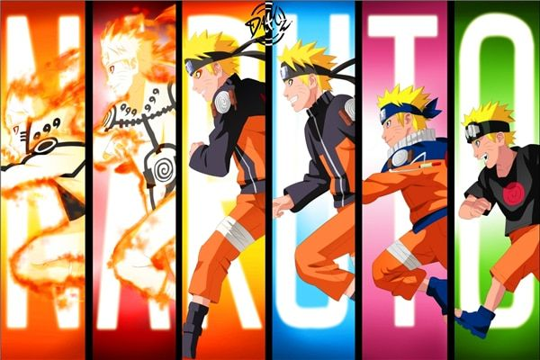 New Arrival Cartoon Wallpapers Naruto Shippuden Animation Custom