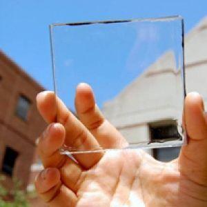 Finestre fotovoltaiche grazie a un nuovo tipo di concentratori solari luminescenti