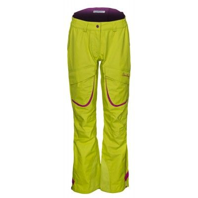 Lone shell pant for women are versatile and practical pants for a wide range of activities.