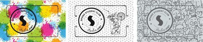 Sphinx Restauracje – Student Club