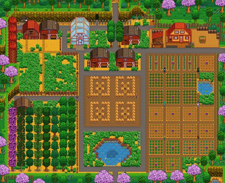 19 best stardew valley images on pinterest farms haciendas and summary of lonlon farm by aeyrinne stardew valley forumfinder Images
