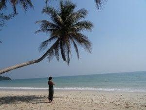 Hatha Yoga Tailandia