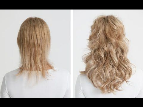 Do Clip In Hair Extensions Work In Thin Hair 86