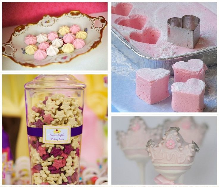 55 Best Princess Party Images On Pinterest
