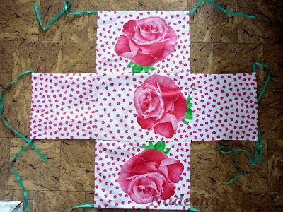 tutoriel-realiser-panier-patchwork - Vente de tissus