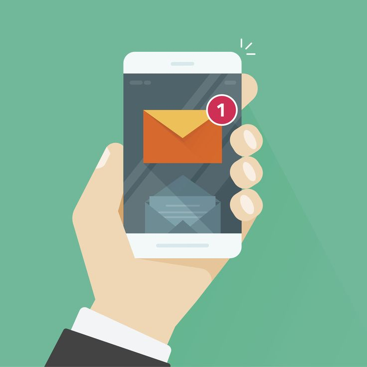Mobile Design Tip: Make sure to send yourself a test and navigate the email on your own mobile device.
