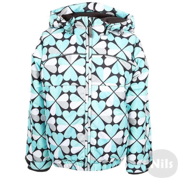 Куртка CROCKID (бирюзовый, 6102) купить в Москве. Цены, фото | Интернет-магазин Nils.ru