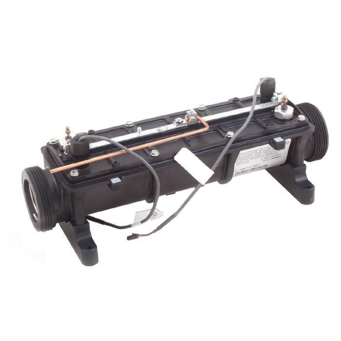 """Balboa M7 15"""" 4 kW Spa Heater Assembly W/Mounting Studs (55691)"""
