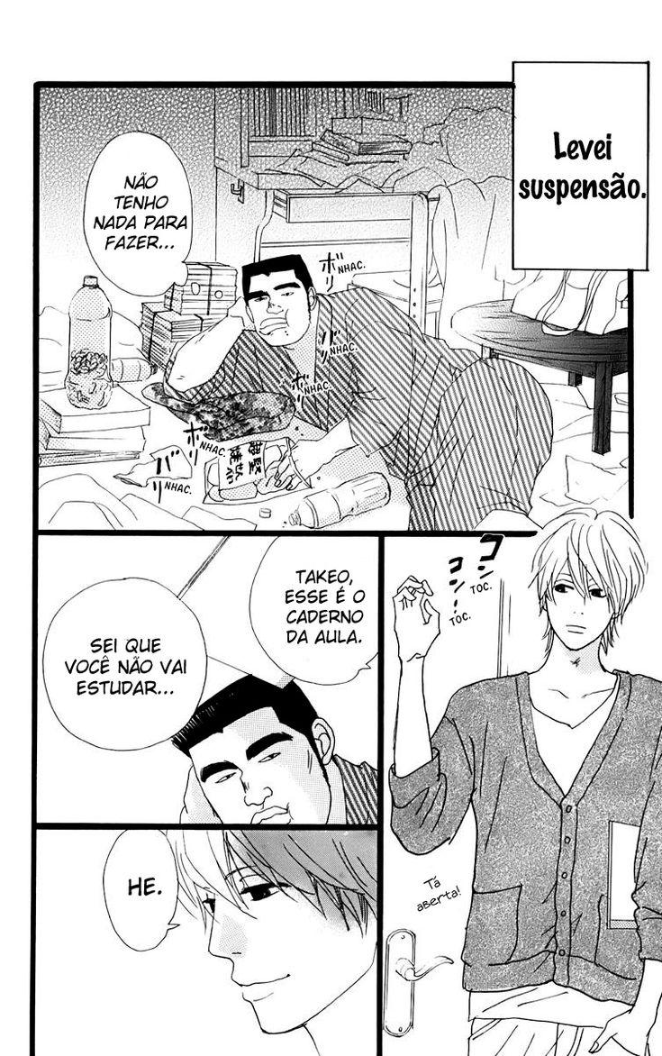 Ore Monogatari!! Capítulo 1 por Shoujo Scans