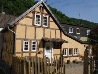 Ferienhaus in Bad Breisig von @HomeAway! #vacation #rental #travel #homeaway