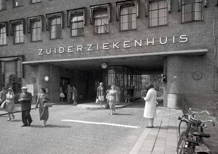 Zuiderziekenhuis