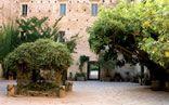 Santa Maria di Castellabate - Palazzo Belmonte