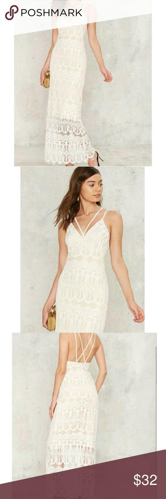 Boho tunic top blouses and dress 4009 trendy boho vintage gypsy - Gorgeous Nasty Gal Lace Dress Nwt