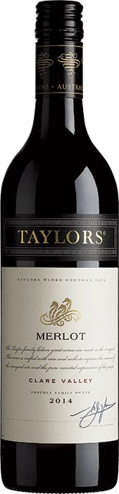 The Taylors Merlot wine which gives you the experience of lifted nose of plum, dark cherry and tomato. Vibrant and youthful dark red look gives him the royal look and having a ripe, juicy, fleshy and soft taste which you have never experienced before. Order it now online from wine selectors to enjoy the delicious flavor of it.