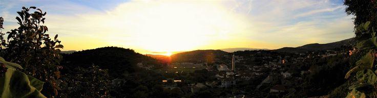M  o   m   e   n   t   s   b   o   o   k   .   c   o   m: Ένα απ' τα ηλιοβασιλέματα που μας έχουν λείψει τις...