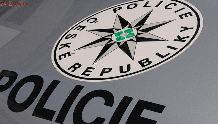 Z okna hotelu v centru Prahy vypadl cizinec, zemřel na místě