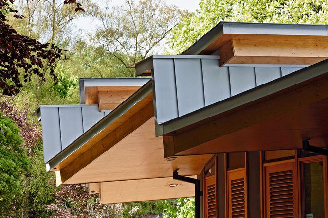 Best 19 Best Zinc Roofing Images On Pinterest Zinc Roof 400 x 300