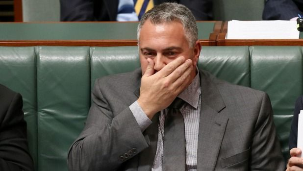 JOE HOCKEY PUT THAT FUND IN HIS BUDGET Thursday, 4 June 2015 Labor is deeply concerned that the Medical Research Future Fund legislation opens the way for the $20 billion fund to be used to fund co... http://winstonclose.me/2015/06/05/abbott-must-ensure-mrff-cannot-be-used-as-a-20-billion-coalition-fund-written-by-catherine-king-federal-member-for-ballarat-shadow-minister-for-health/