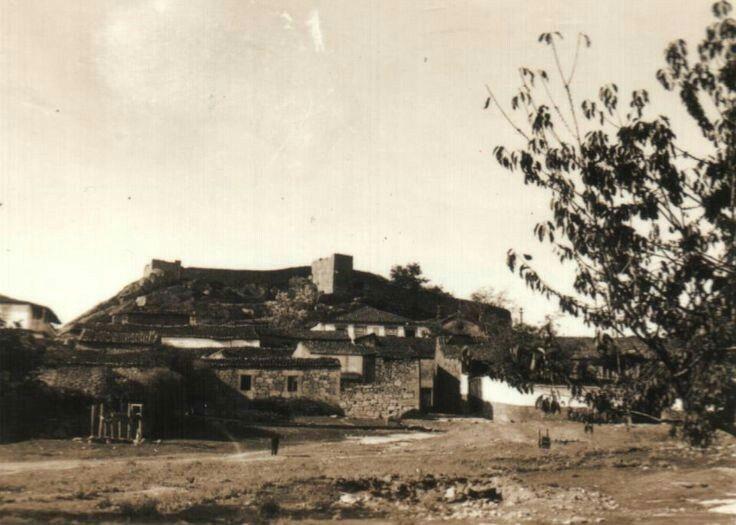 Foto de Ranhados em 1930