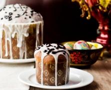 Easter / Pasen - Russian Easterbread recipe - Russisch Paasbrood recept