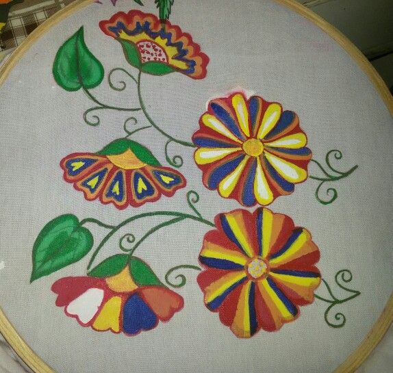 More color more happy