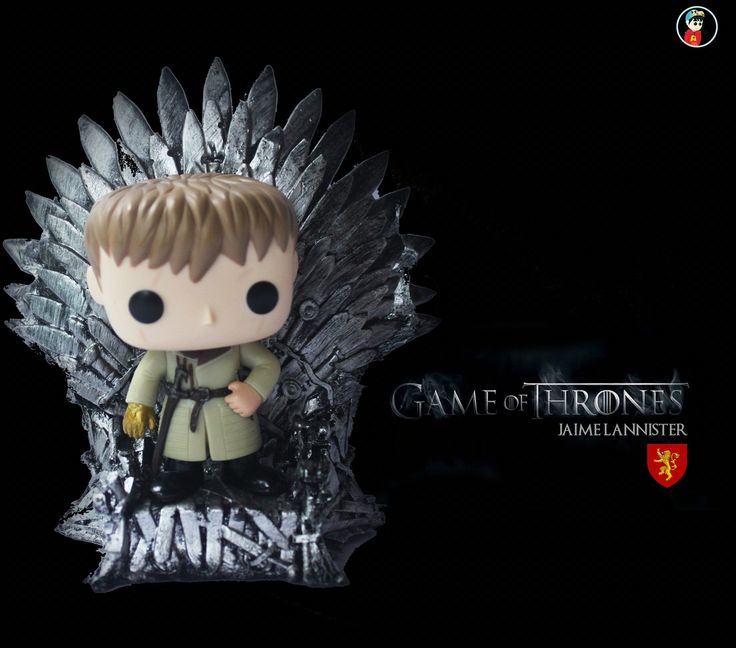 Ser jaime lannister and the Iron Throne