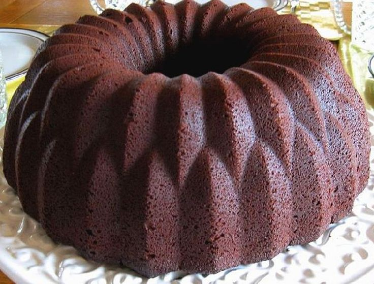 Torta negra tradición navideña de Venezuela