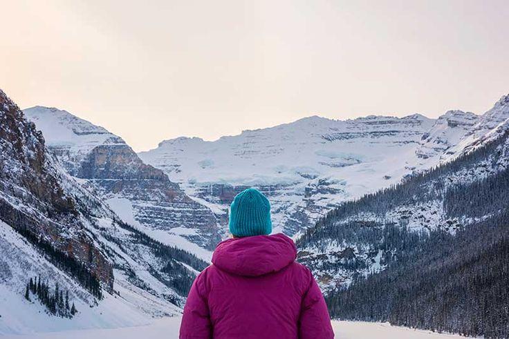 Alberta ski resorts | Ski Canada - Trave2next #ski