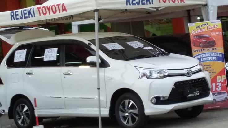 Harga Toyota Avanza Indramayu Dealer Rejeki Toyota