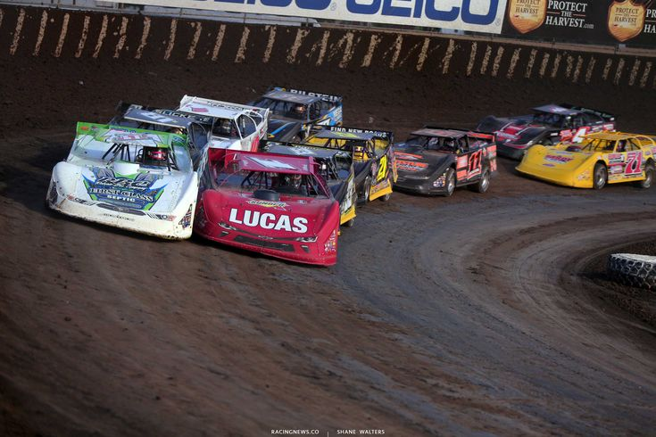 Tri City Speedway Sold New Owner Looking To Bring Weekly Racing Back In 2020 Explorevenango Com