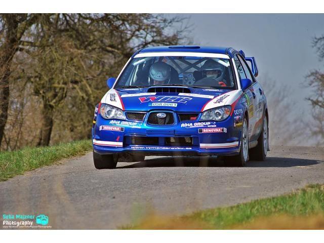 Subaru Impreza Wrx Sti By Prodrive For Sale Visit Racemarket Net