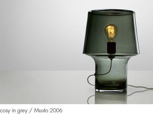 cosy in grey / Muuto 2007